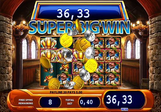 beverly hillbillies casino 2017 Slot Machine