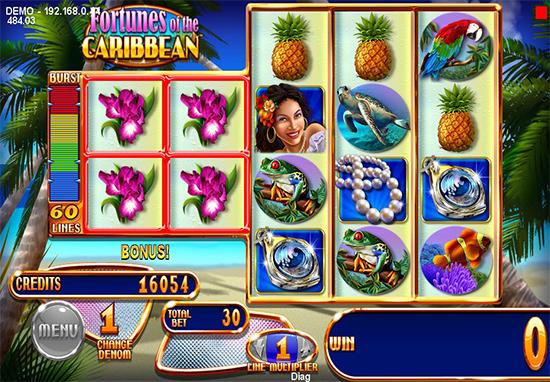 Free Online Jackpot Block Party Slots