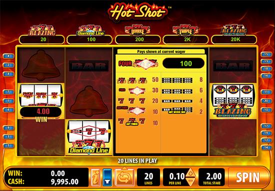 balley resort and casino las vegas Casino
