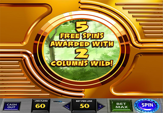 Free spins website