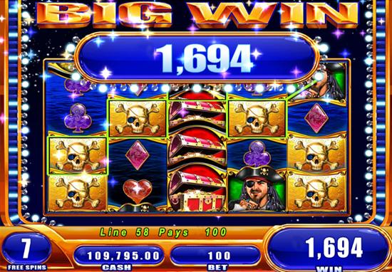 my chance casino Slot Machine
