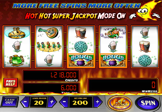 Hollywood Casino Play Slots Free Online
