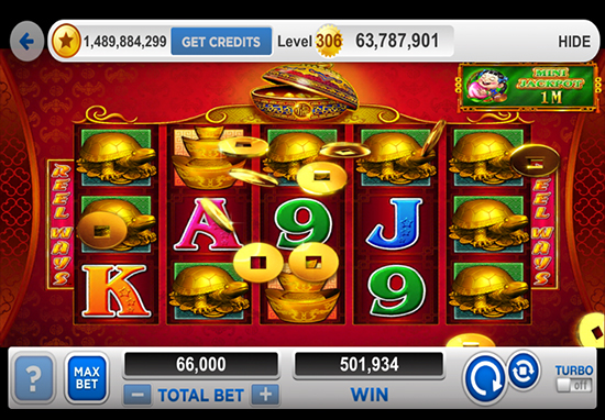 casino online test free spin games