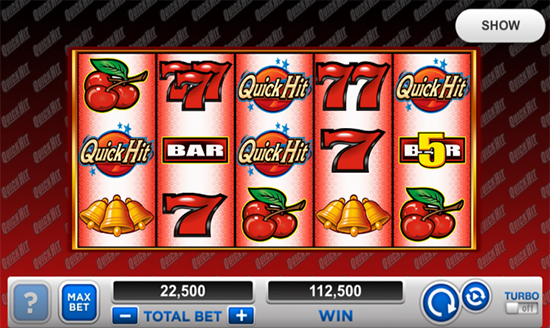 Quick Picks Slots