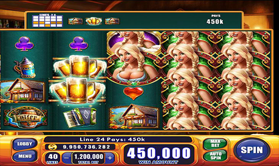 Best Paying Online Casino | Play The Slot Machine Without A Deposit Casino