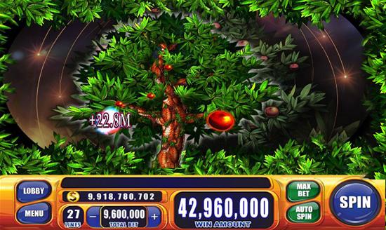 Eternal tree of life slot machine lightning slot machine app