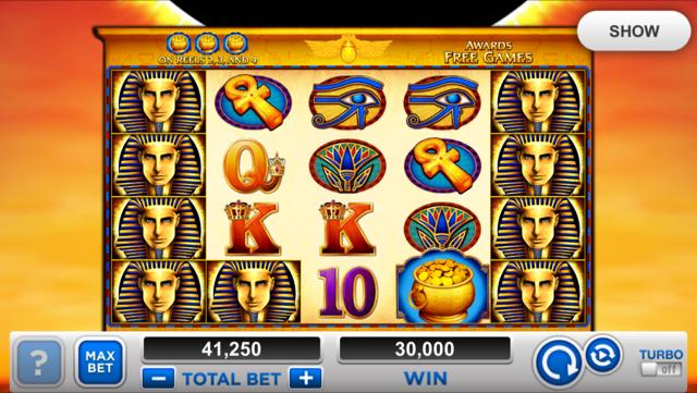 Casino Rise Of Ra