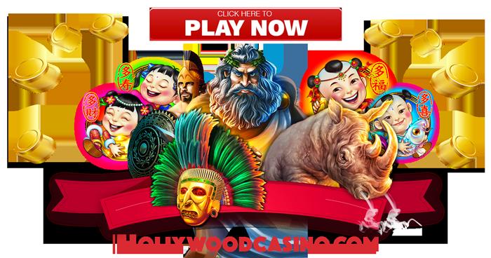 Hollywood Casino Pa Free Slot Play