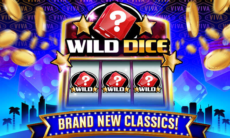 Viva Slots Vegas | Hollywood Casino