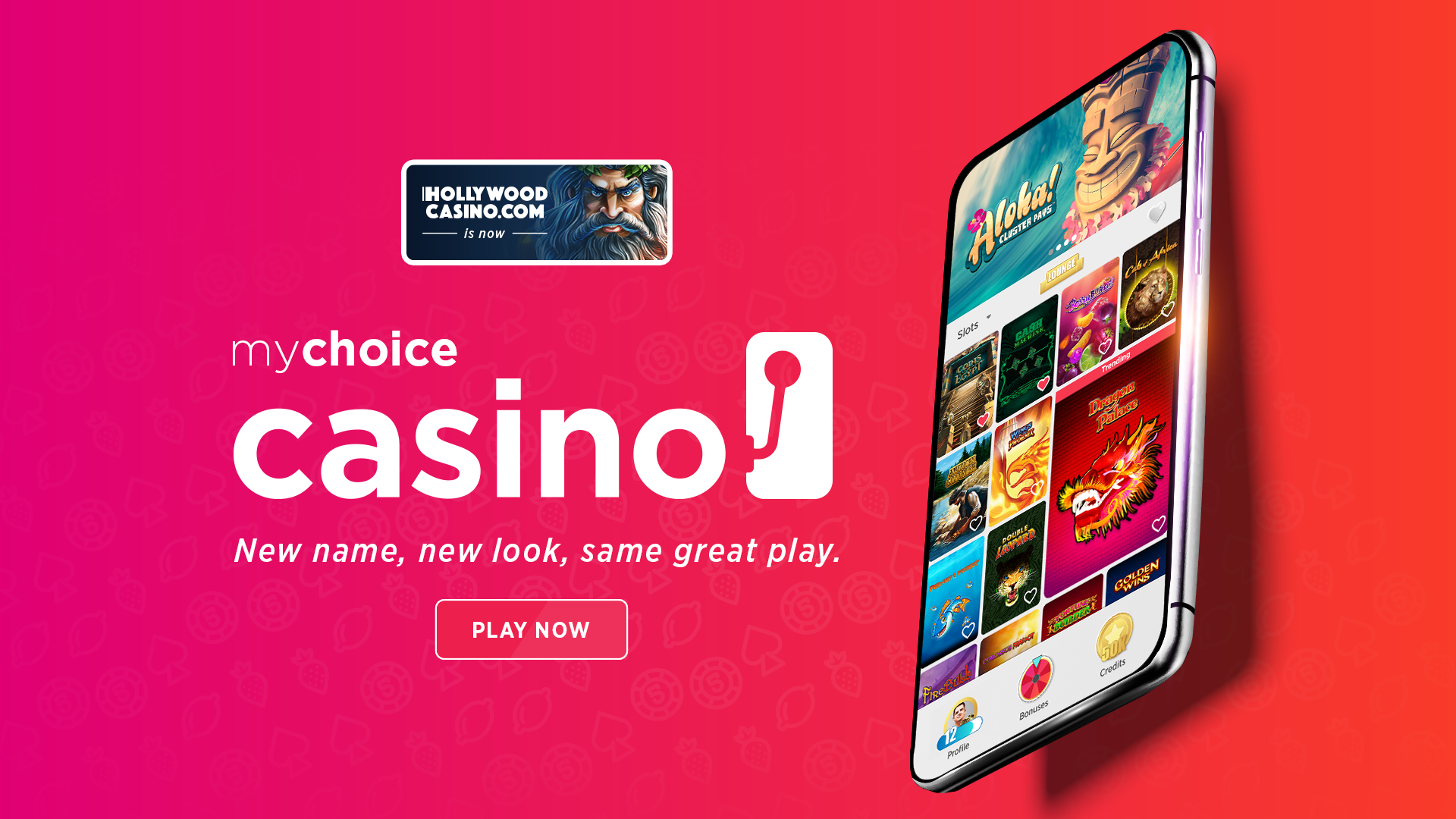 Hollywood Casino Online Slot Games